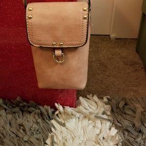 Handbags - Smart phone crossbody  purse
